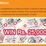 Complete Opinion World Surveys & Loot Unlimited Free Flipkart Vouchers