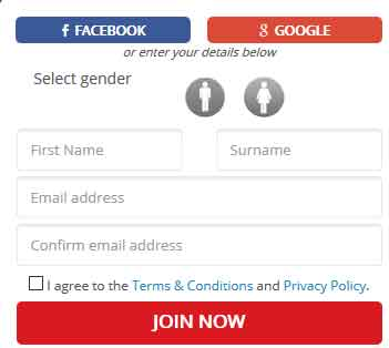 opinion world survey registration form