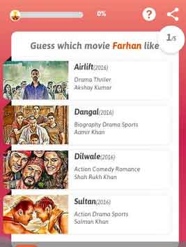 guess movies in vidmate diwali