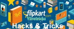 Flipkart Tricks and Hacks 2018 of the Mind -Free Delivery & Products Trick
