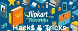 flipkart trick sand hacks
