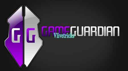 Game Guardian app