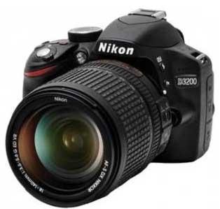 nikon-d3200-camera details