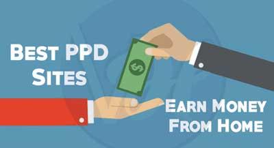 Best PPD Websites