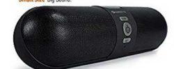 bluetooth speakers offers