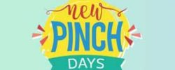 (Loot Deals) Flipkart Coming With New Pinch Days Sale 2017 (15-17 Dec)