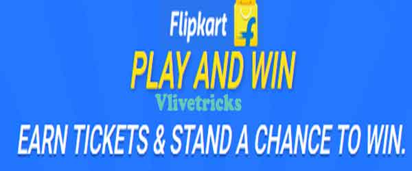 flipkart-play-and-win