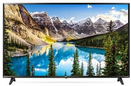 LG 43UJ632T Ultra hd tv