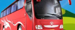 TravelUR Loot -Register or Login & Get Flat ₹200 Off on Bus Bookings