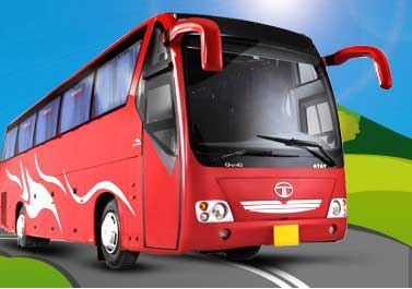 TravelUR Loot -Register or Login & Get Flat ₹200 Off on Bus Bookings