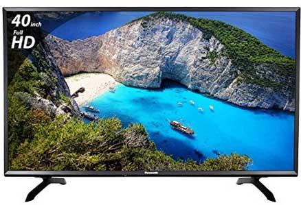 Panasonic Viera TH-40E400D full hd led tv