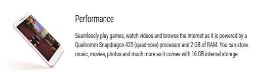 redmi-5a-performance