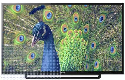 Sony KLV-32R302E 32 inch hd led tv