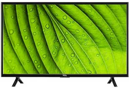 TCL L39D2900 39 Inch full hd led tv