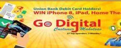 Union Bank Godigital Customer Mahostav