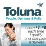 Fill Toluna Surveys -Earn Points & Redeem in Paypal,Recharge,Vouchers