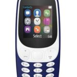 (Loot Deal) Flipkart I Kall K3310 Dark Blue Phone in Rs.629