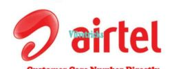 Call on Airtel Customer Care Number Directly