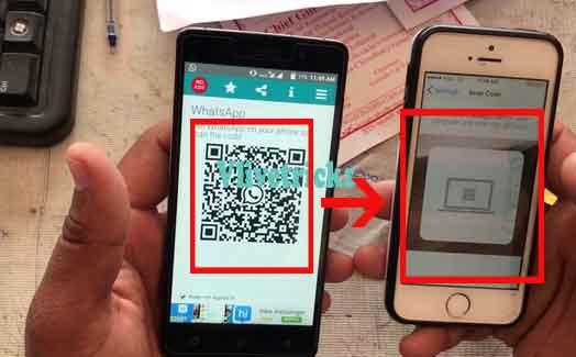 scan-whatsapp-web code