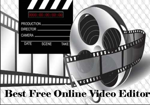 best free online video editor