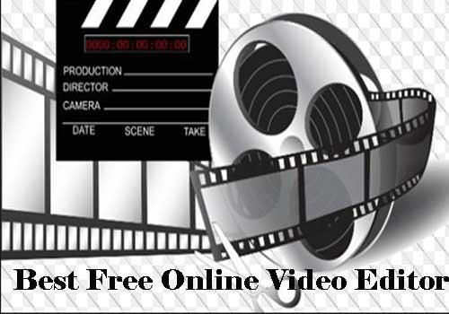 best free online video editor