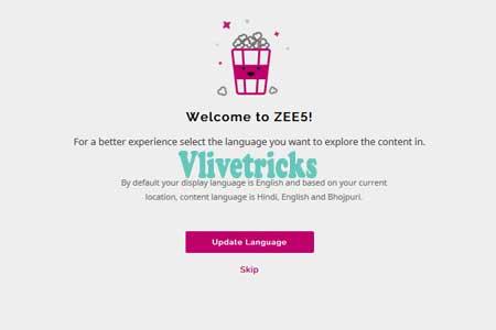 zee5-update-language