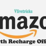 Amazon DTH Recharge Offer -Get Rs 20% Cashback on Dth Recharges