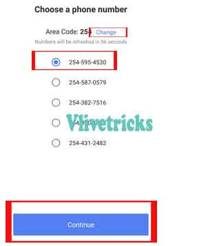 text-now-select-number