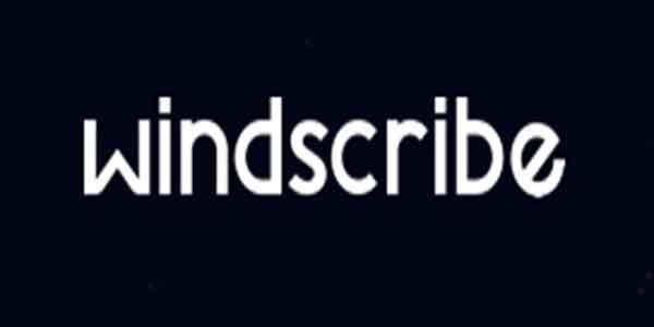 WindScribe Vpn Pro