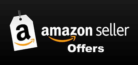 amazon seller offers