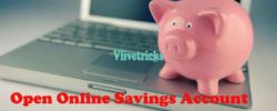 How to Open Online Savings Account With Zero Balance (Axis,ABPB)