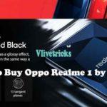 Trick to AutoBuy Oppo Realme 2 by Script From Flipkart Flash Sale