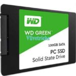 (Loot) Buy WD Green 240GB SSD Internal Disk at Flat 50% Off