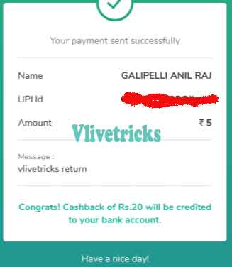 mobikwik-cashback-proof