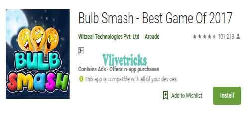 bulb-smash