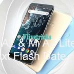 Xiaomi MI A2 & MI A2 Lite Next Flash Sale Available Date in India
