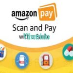 Amazon Scan & Pay Offer :Rs 750 CB at Shoppers & Home Stop (All Users)