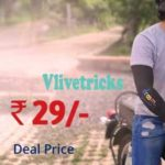(Loot) Droom Biker Sleeves Rs 29 Flash Sale -Get Biker Sleeves in Rs 29
