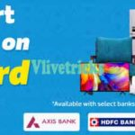 Emi on SBI Debit Card -How to Get Mobiles at Flipkart + EMI Offers
