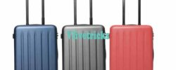 Buy Xiaomi Mi Luggage in Rs 2,999 (Flash Sale)