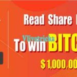 Pivot App Bitcoin Earning :Read,Share,Refer & Earn (Free 10Lac Power)