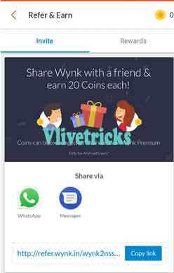 wynk-referral-link