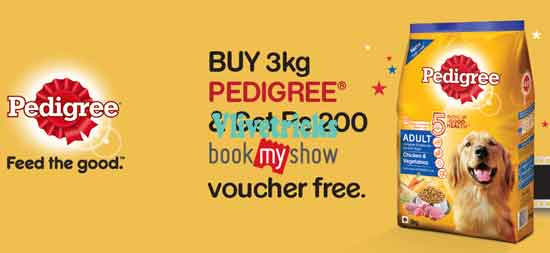 amazon pedigree pack