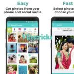 Free Photo Prints With Free Shipping by FreePrints & Homingos App