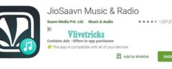 Jio Saavn Music -Get Pro Access Free for 90 Days (Jio Users)