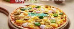 (Loot Deal) Ovenstory Free Pizza Through Cashkaro + Extra Rs 190 in Bank