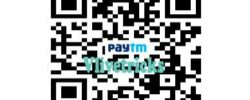 paytm scan code login
