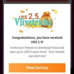 Vova App Loot -₹1747 Referral Code + Earn Money in Paypal