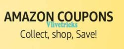 amazon free cashback coupons