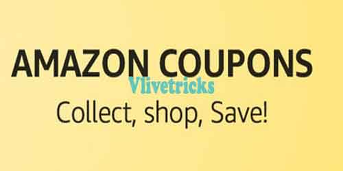 amazon free cashback coupons